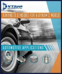 Automotive Applications Brochure