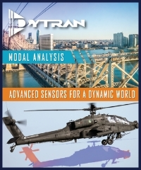 Modal Analysis Brochure