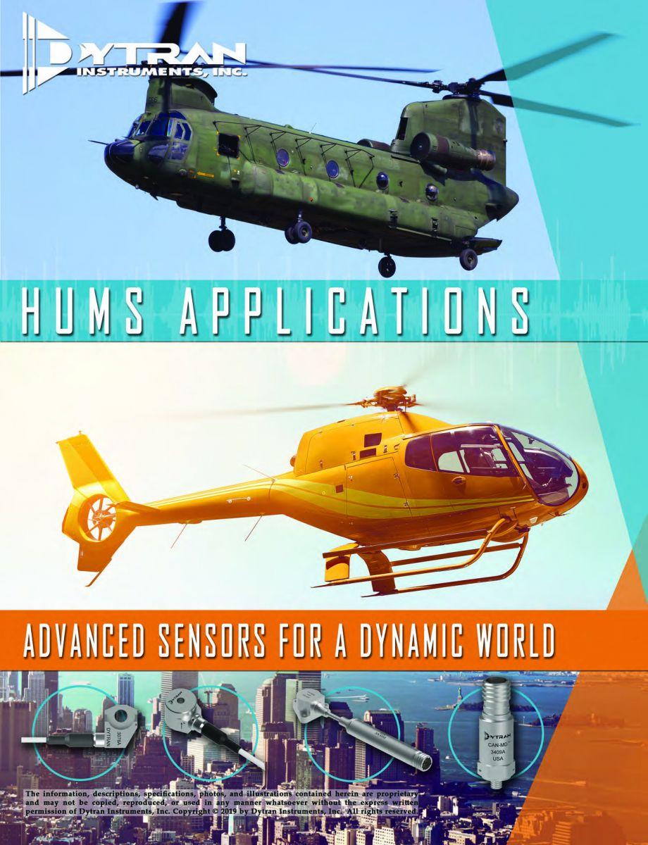 HUMS Brochure