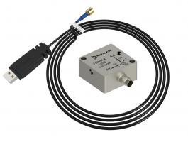 Model 5384: VibraScout™ 6DoF USB Vibration Measurements System