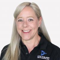 Donna McCudden Named Sales Manager for Dytran Instruments, Inc.