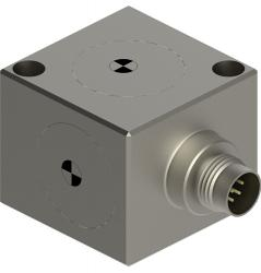 High Precision Triaxial MEMS Accelerometer